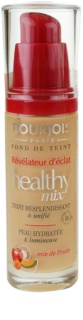 Bourjois Healthy mix Radiance Reveal Illuminating Liquid Foundation