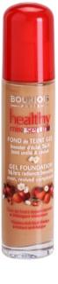 Bourjois Healthy Mix Serum folyékony make-up az azonnali élénkítésért
