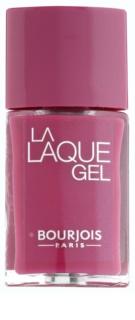 Bourjois La Lacque Gel Longlasting Nail Polish