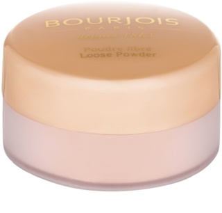 Bourjois Face Make-Up sypký pudr