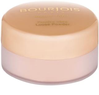 Bourjois Face Make-Up puder sypki