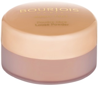 Bourjois Face Make-Up poudre libre
