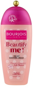 Bourjois Beautify Me! Velvet Shower Cream
