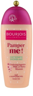 Bourjois Pamper Me!  mleczko pod prysznic bez parabenów
