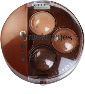 Bourjois Smokey Eyes Eye Shadow