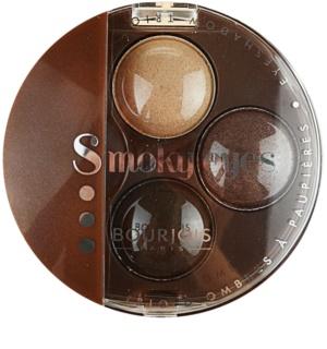 Bourjois Smoky Eyes sombra de ojos