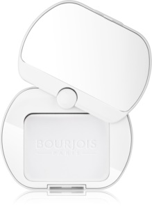 Bourjois Silk Edition Touch-Up poudre compacte transparente