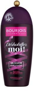 Bourjois Undress Me! gel de dus