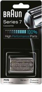 Braun Replacement Parts 70S  Cassette Scherfolie