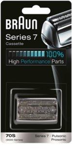 Braun Replacement Parts 70S  Cassette Blade