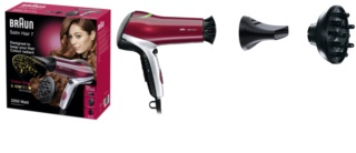 Braun Satin Hair 7 Colour HD 770 Haartrockner