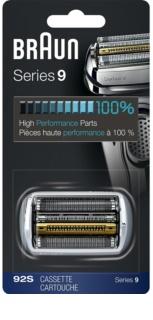 Braun Replacement Parts 92S Cassette Blade