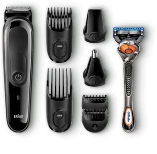 Braun Multi Groomer MGK3060 trimmer za tijelo