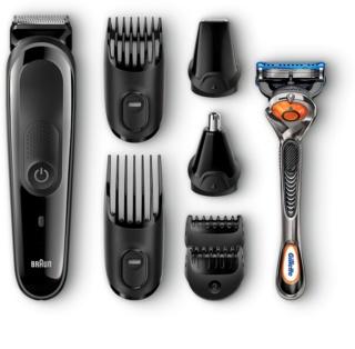 Braun Multi Groomer MGK3060