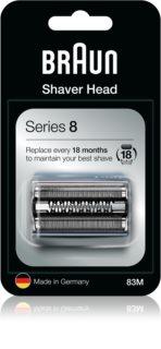 Braun Series 8 Cassette 83M планшет