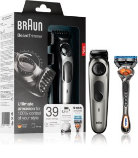 Braun Beard Trimmer BT7020 trymer do brody