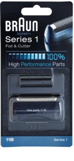 Braun CombiPack Series1 11B Foil and Cutter