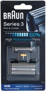 Braun Series 3  30B CombiPack Foil & Cutter Scherfolie und Scherblatt