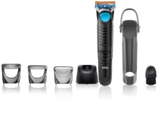 Braun Body Groomer BG5010 тример и машинка за бръснене
