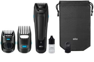 Braun Beard Trimmer BT5050 тример