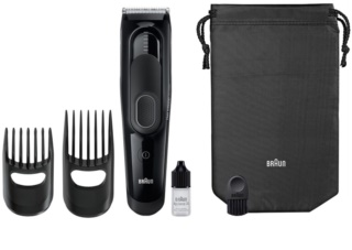 Braun Hair Clipper  HC5050 Hair Clipper