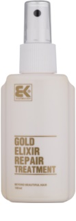 Brazil Keratin Gold Oil Care Nutrition And Hydration