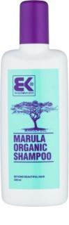 Brazil Keratin Marula Organic champô com queratina e óleo de marula