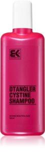 Brazil Keratin Cystine šampon za suhu i oštećenu kosu