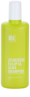 Brazil Keratin Ayurvedic Eclipta naturalny szampon ziołowy bez sulfatów i parabenów