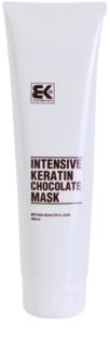 Brazil Keratin Chocolate Mask For Damaged Hair