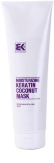 Brazil Keratin Coco keratinová maska pro poškozené vlasy