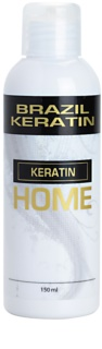 Brazil Keratin Home Hair Treatment For Hair Straightening