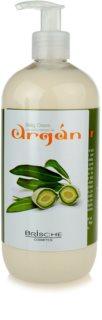 Brische Argán Oil krem do ciała zarganowym olejkiem