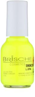 Brische Nail Polish Disco неоновий лак для нігтів