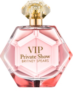 Britney Spears VIP Private Show Eau de Parfum Damen 100 ml