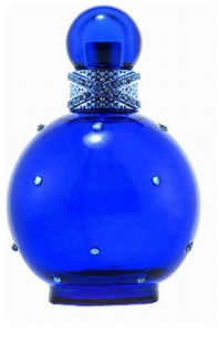 Britney Spears Fantasy Midnight Eau de Parfum Damen 100 ml