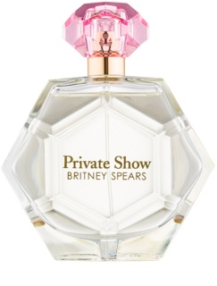 Britney Spears Private Show Eau de Parfum Damen 100 ml