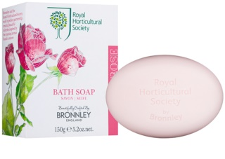 Bronnley Rose Bath Soap