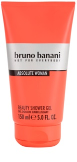 Bruno Banani Absolute Woman Douchegel voor Vrouwen  150 ml