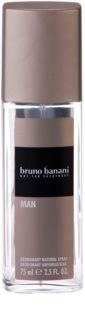 Bruno Banani Bruno Banani Man dezodorant z atomizerem dla mężczyzn 75 ml