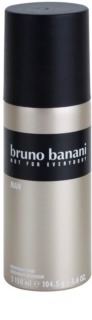 Bruno Banani Bruno Banani Man Deo-Spray für Herren 150 ml
