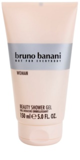 Bruno Banani Bruno Banani Woman gel de duche para mulheres 150 ml