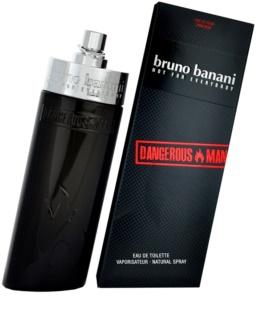 Bruno Banani Dangerous Man woda toaletowa dla mężczyzn 50 ml