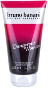 Bruno Banani Dangerous Woman mleczko do ciała dla kobiet 150 ml