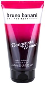 Bruno Banani Dangerous Woman Douchegel voor Vrouwen  150 ml