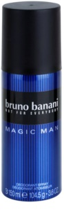 Bruno Banani Magic Man Deo Spray for Men 150 ml