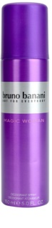 Bruno Banani Magic Woman Deo-Spray für Damen 150 ml