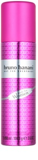 Bruno Banani Made for Women Deo-Spray für Damen 150 ml