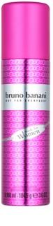 Bruno Banani Made for Women deospray pre ženy 150 ml