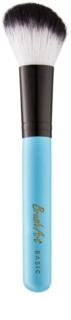BrushArt Basic Light Blue štetec na lícenku